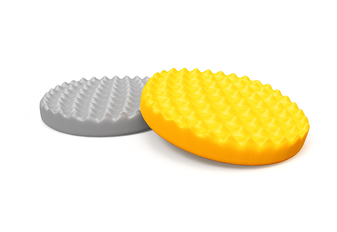 Car polishing pads
