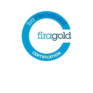 Recticel receives its third FIRA Gold Certificate