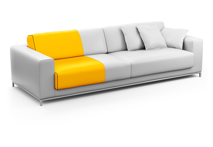 For sofa beds