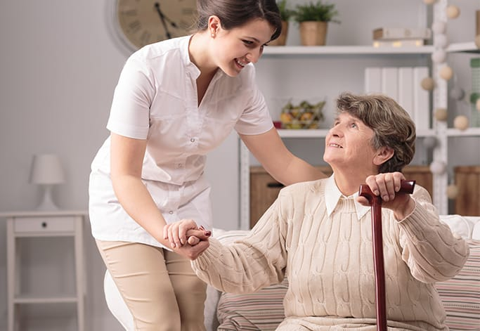 Care homes & home care