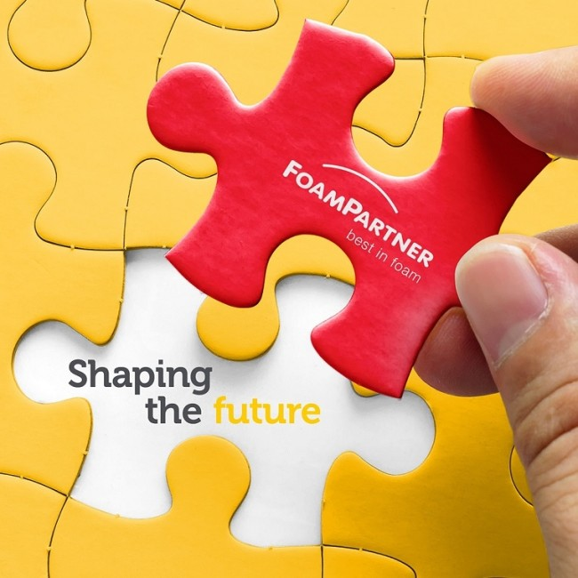 Recticel realises a key step in its strategic transformation with the acquisition of FoamPartner