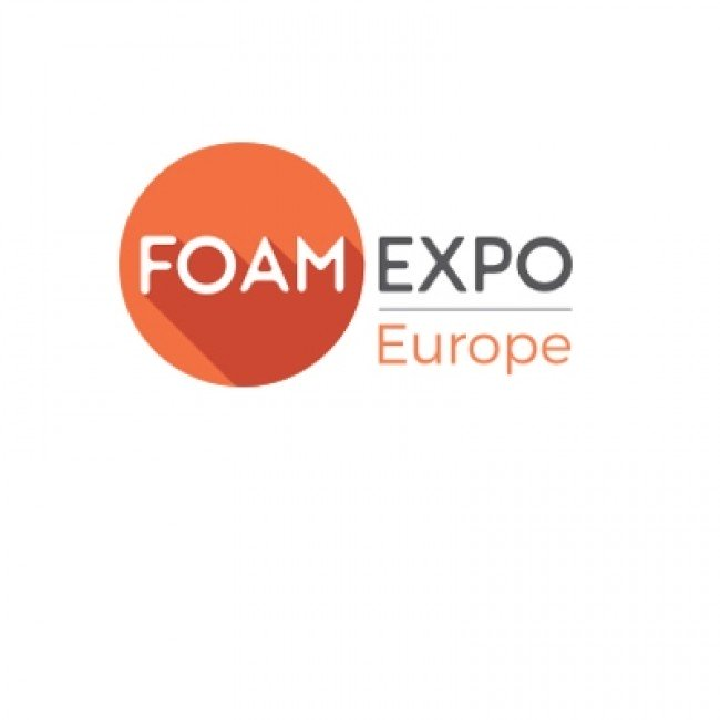 Visit us at Foam Expo Europe