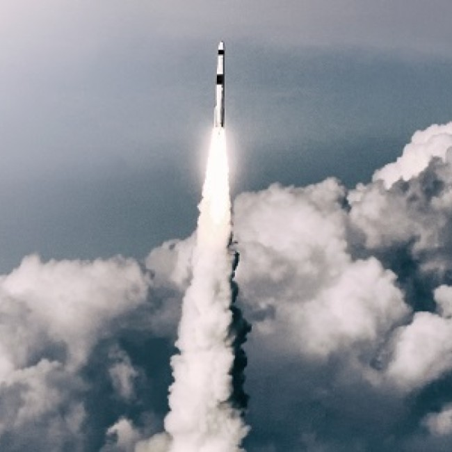 Recticel Technical Foams launched into space!